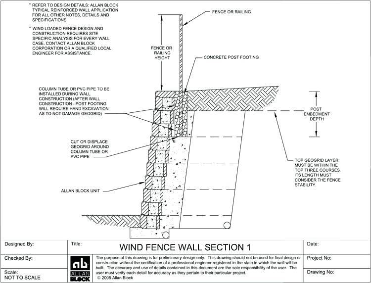 retaining-wall-design-wind-bearing-fence-or-railing-option-1-counterfort-retaining-wall-design-software